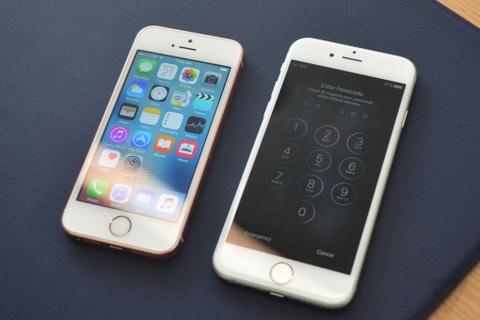 iPhone SE ra mat, gia tu 399 USD hinh anh 5