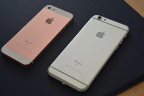 iPhone SE ra mat, gia tu 399 USD hinh anh 6