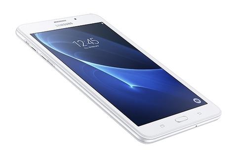Galaxy Tab A phien ban 2016 gia 4,5 trieu o Viet Nam hinh anh