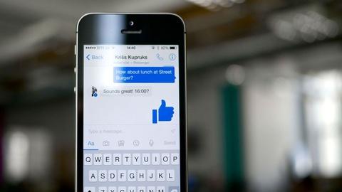 chat facebook loi hinh anh