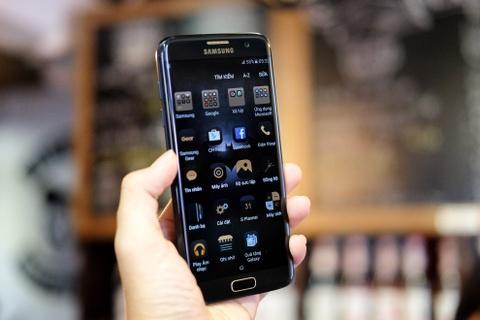 Mo hop Galaxy S7 edge ban Batman chinh hang hinh anh 12