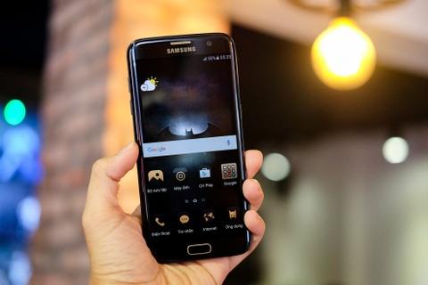 Mo hop Galaxy S7 edge ban Batman chinh hang hinh anh 8
