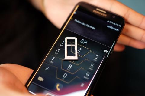 Mo hop Galaxy S7 edge ban Batman chinh hang hinh anh 16