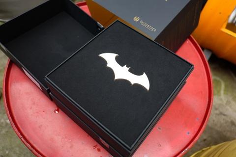 Mo hop Galaxy S7 edge ban Batman chinh hang hinh anh 2