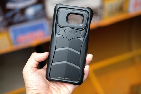 Mo hop Galaxy S7 edge ban Batman chinh hang hinh anh 6