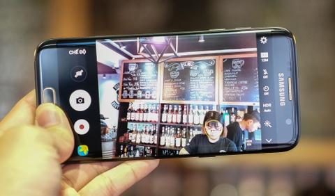 Mo hop Galaxy S7 edge ban Batman chinh hang hinh anh 17