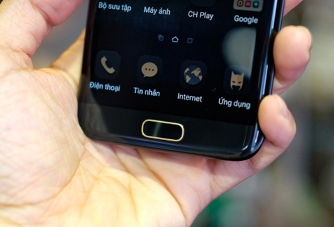Mo hop Galaxy S7 edge ban Batman chinh hang hinh anh 9