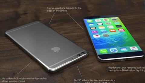 iphone 7 ra mat ngay hinh anh