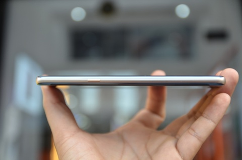 Mo hop Galaxy Note 7 mau xanh gia 21,9 trieu tai VN hinh anh 6