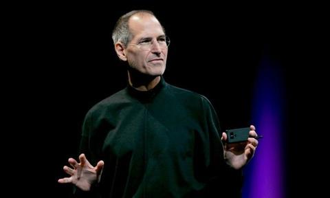 Apple can Steve Jobs hon bao gio het hinh anh