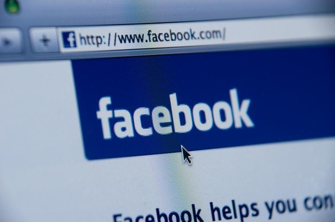 Facebook tat quang cao trong ngay quoc tang Thai Lan hinh anh