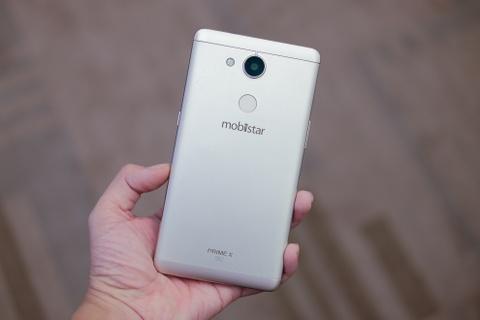 Mobiistar ra mat smartphone 3 camera, co may quet mong mat hinh anh 4