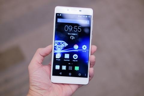Mobiistar ra mat smartphone 3 camera, co may quet mong mat hinh anh 6