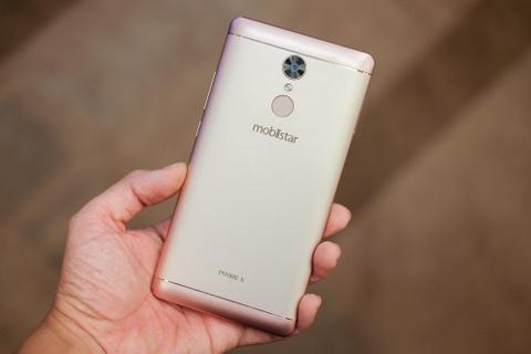 Mobiistar ra mat smartphone 3 camera, co may quet mong mat hinh anh 12