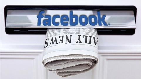 Facebook, Google dang mac no bao chi hinh anh 3