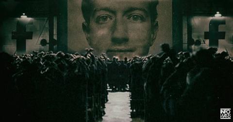Facebook, Google dang mac no bao chi hinh anh 2