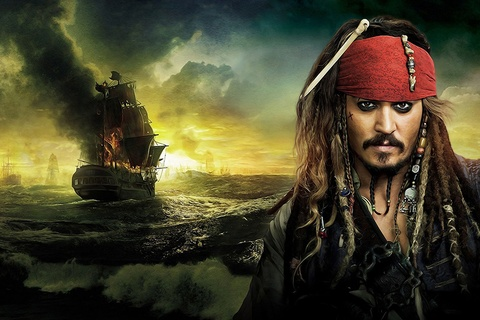 pirates of the caribbean dead man tell no tales hinh anh