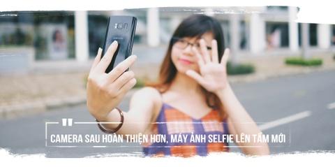 Danh gia Galaxy S8 va S8+: Net loi cuon cua su lieu linh hinh anh 11