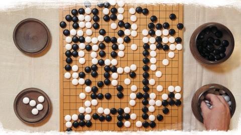 Loai nguoi hay tien len sau tran thua AlphaGo hinh anh 4