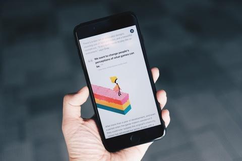 Dung thu iOS 11 tren iPhone 7 Plus o VN hinh anh 8