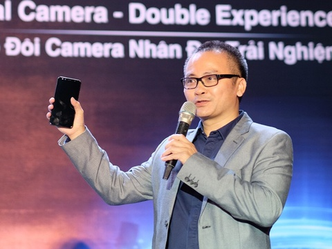 CEO Mobiistar: 'Toi khong the no vi com ao cua 400 nhan vien' hinh anh