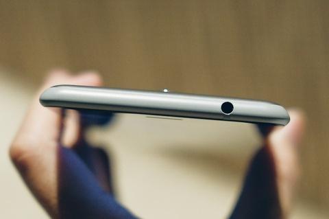 Anh Nokia 8 camera kep, Snapdragon 835, gia 13 trieu o VN hinh anh 8