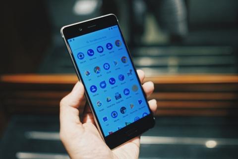 Anh Nokia 8 camera kep, Snapdragon 835, gia 13 trieu o VN hinh anh 11
