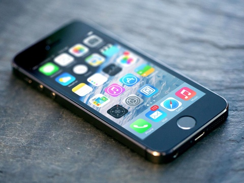 iphone 5s xach tay hinh anh
