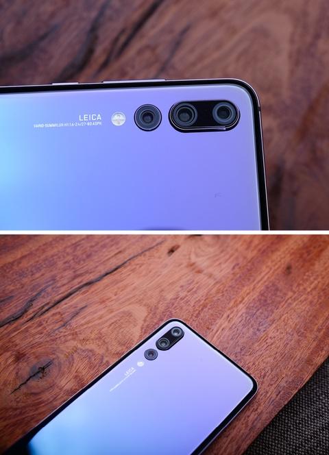 #ZingReview: Danh gia Huawei P20 Pro - da den luc bo may anh o nha? hinh anh 8
