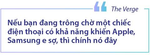 #ZingReview: Danh gia Huawei P20 Pro - da den luc bo may anh o nha? hinh anh 7