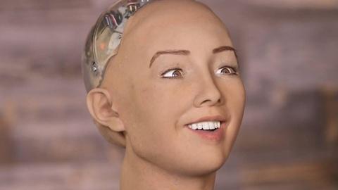 Giam doc AI Facebook: 'Robot Sophia chi la tro lua bip' hinh anh