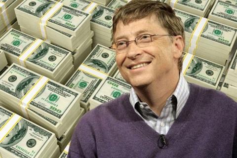 Tua game cho phep ban xai tien nhu Bill Gates hinh anh