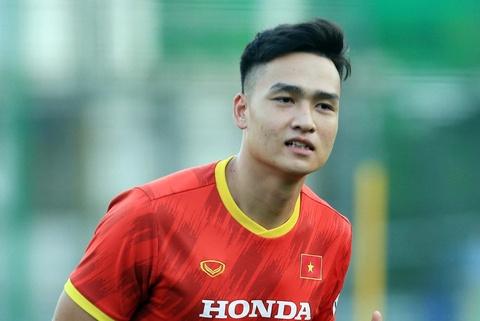 CLB Ha Noi ap dao o U23 Viet Nam hinh anh