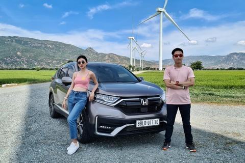 Danh gia Honda CR-V 2020 - co gi hon doi xe truoc? hinh anh