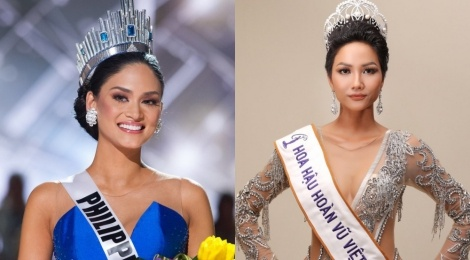 miss universe 2016 hinh anh