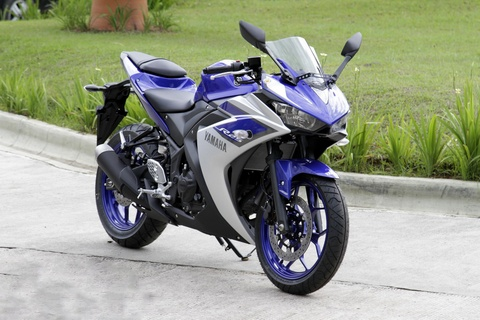 Anh chi tiet Yamaha R25 phien ban ABS hinh anh