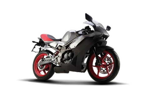Hyosung GD 125R – sportbike canh tranh Yamaha YZF-R15 hinh anh