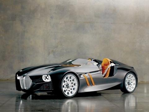 10 mau xe concept dep nhat cua BMW hinh anh