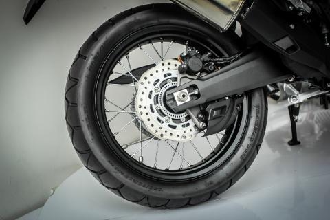 Moto 1.000 phan khoi moi nhat cua Honda ve Viet Nam hinh anh 13