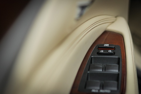 Lexus LS460L 2016 tai Ha Noi hinh anh 14