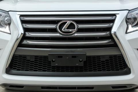 Lexus GX 460 2016 - SUV hang sang gia hon 4 ty tai Ha Noi hinh anh 4