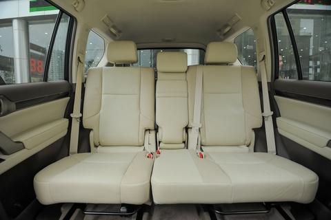 Lexus GX 460 2016 - SUV hang sang gia hon 4 ty tai Ha Noi hinh anh 11