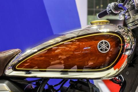 Xe con tay concept Yamaha Resonator tai Viet Nam hinh anh 7