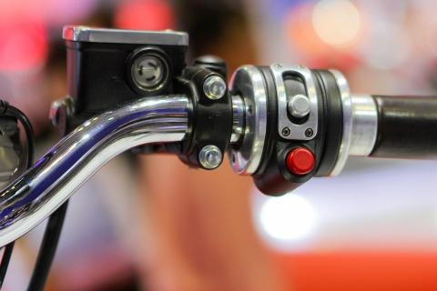 Xe con tay concept Yamaha Resonator tai Viet Nam hinh anh 6