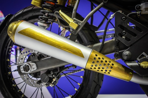 Xe con tay concept Yamaha Resonator tai Viet Nam hinh anh 11