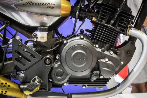 Xe con tay concept Yamaha Resonator tai Viet Nam hinh anh 12
