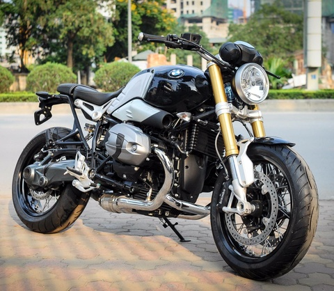 cong suat bmw r ninet hinh anh
