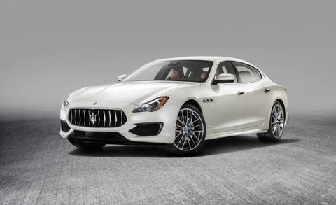Doi thu cua Mercedes S-Class tu Maserati co ban nang cap hinh anh