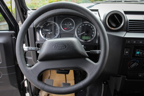 Xe off-road Land Rover Defender hon 2 ty ve Viet Nam hinh anh 8