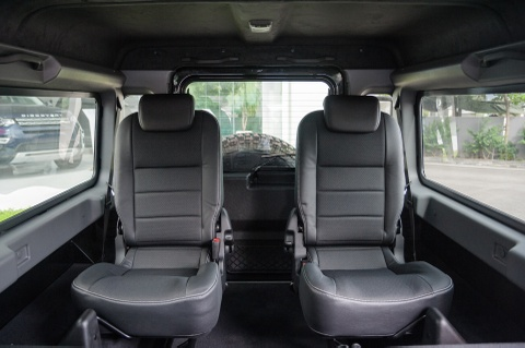 Xe off-road Land Rover Defender hon 2 ty ve Viet Nam hinh anh 13